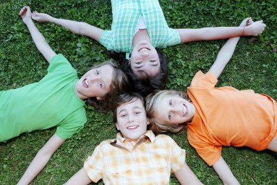 Summer Camp Can Foster Child Development Skills